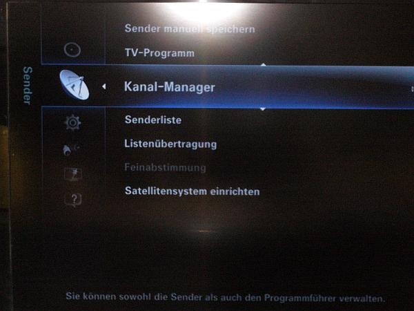 Samsung TV 6 Series