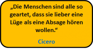 Lügen-Zitat-Samuel-Cicero