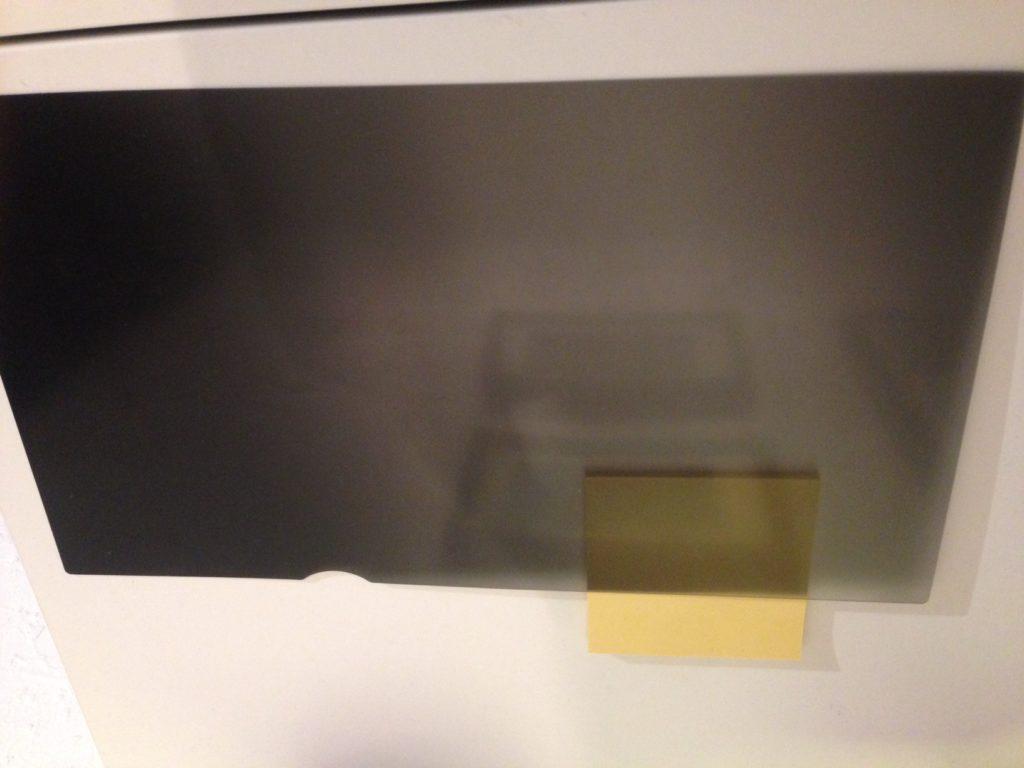 Blickschhutzfilter PC und Notebook