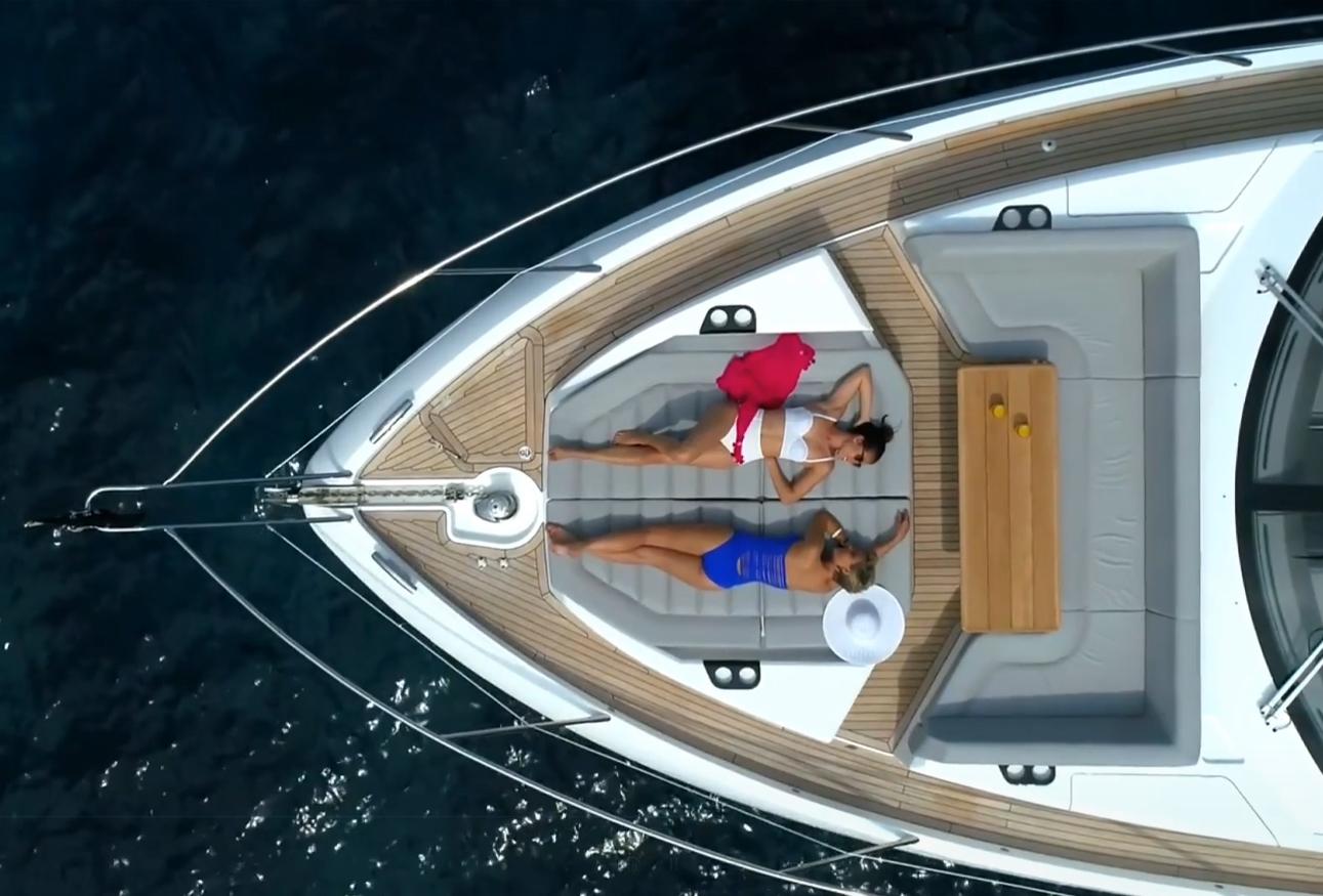 Yachtverleih in Ibiza