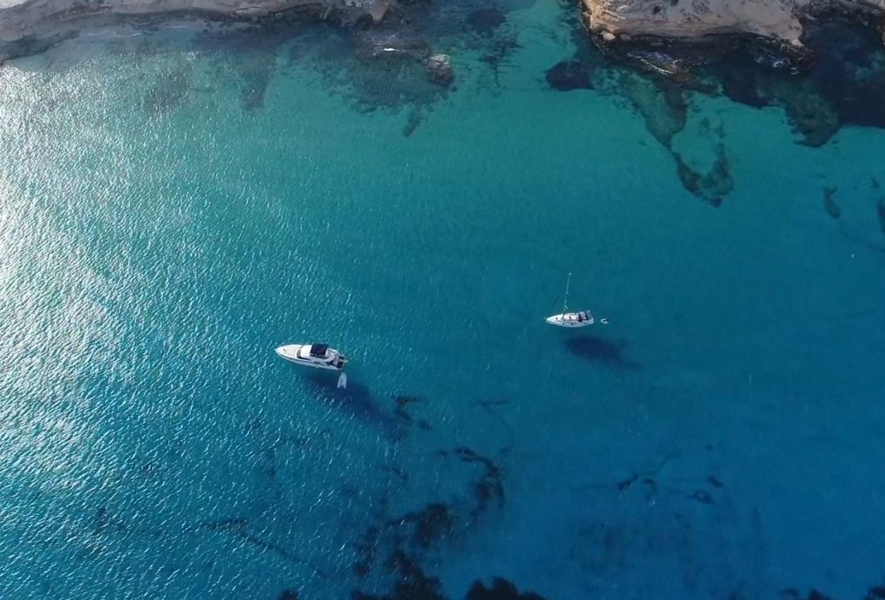 Boot mieten in Ibiza