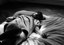Schlafverhalten verbessern